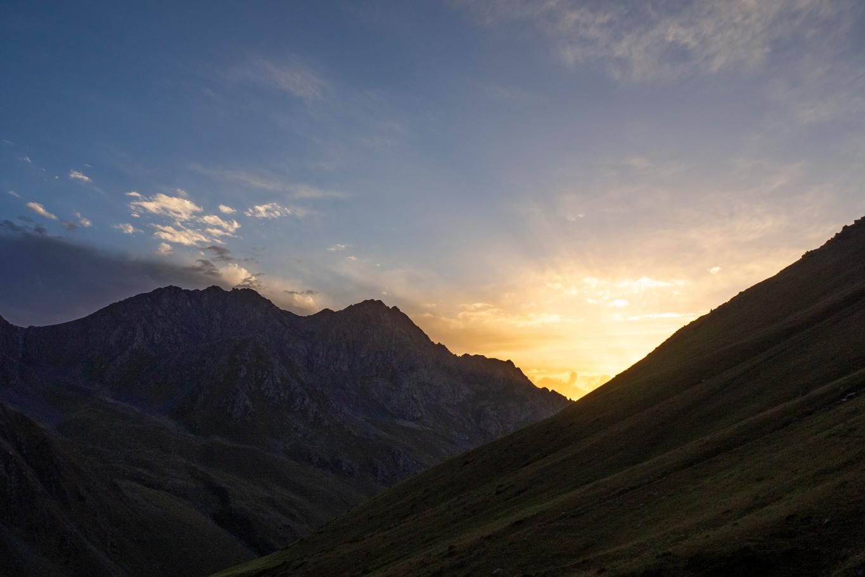 Teleti Valley