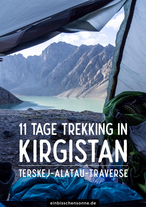 Pinterest Kirgistan Terskej-Alatau